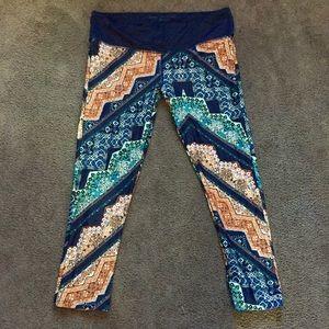 O'Neill Pants - O'Neill 365 Cropped Leggings